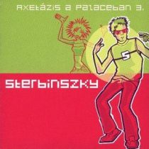 DJ STERBINSZKY - Axetázis A Palaceban CD