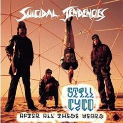 SUICIDAL TENDENCIES - Still Cyco After All These Years / vinyl bakelit / LP