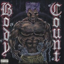 BODY COUNT - Body Count / vinyl bakelit / LP