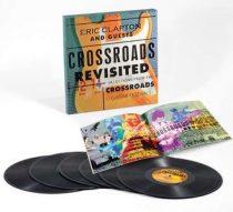 ERIC CLAPTON - Crossroads Guitar Festival 2013 / vinyl bakelit / 4x LP