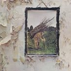 LED ZEPPELIN - IV. -reissue- / vinyl bakelit /  LP