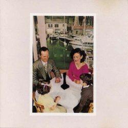 LED ZEPPELIN - Presence -reissue deluxe- / vinyl bakelit / 2xLP