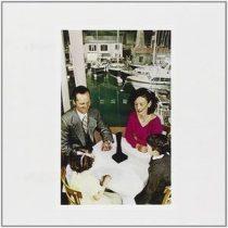 LED ZEPPELIN - Presence -reissue- / vinyl bakelit / LP