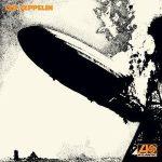 LED ZEPPELIN - I. -reissue- / vinyl bakelit / LP