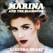 MARINA AND THE DIAMONDS - Electra Heart / vinyl bakelit / LP