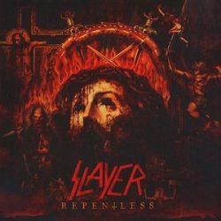 SLAYER - Repentless / vinyl bakelit / LP