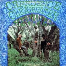 CREEDENCE CLEARWATER REVIVAL - Creedence Clearwater Revival / vinyl bakelit / LP