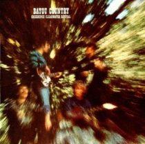 CREEDENCE CLEARWATER REVIVAL - Bayou Country / vinyl bakelit / LP