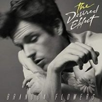 BRANDON FLOWERS - Desired Effect / vinyl bakelit / LP