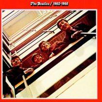 BEATLES - The Beatles 1962 - 1966 / vinyl bakelit / 2xLP