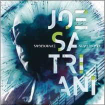 JOE SATRIANI - Shockwave Supernova / vinyl bakelit / 2xLP