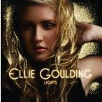 ELLIE GOULDING - Lights / vinyl bakelit