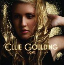 ELLIE GOULDING - Lights / vinyl bakelit