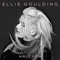 ELLIE GOULDING - Halycon / vinyl bakelit / LP