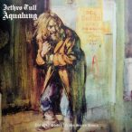 JETHRO TULL - Aqualung / vinyl bakelit / LP