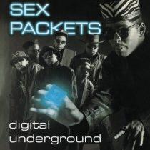 DIGITAL UNDERGROUND - Sex Packets / vinyl bakelit / LP