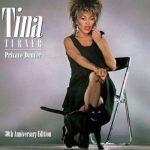 TINA TURNER - Private Dancer 30th Anniversary / vinyl bakelit / LP