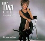 TINA TURNER - Private Dancer 30th Anniversary CD