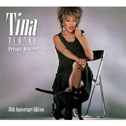 TINA TURNER - Private Dancer 30th Anniversary CD