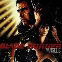 VANGELIS - Blade Runner / vinyl bakelit / LP