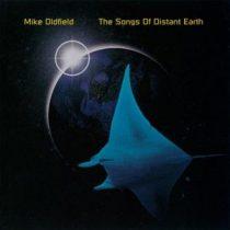 MIKE OLDFIELD - The Songs Of Distant Earth / vinyl bakelit / LP