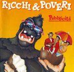 RICCHI & POVERI - Pubblicita CD