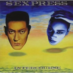 S'EXPRESS - Intercourse CD