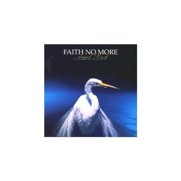 FAITH NO MORE - Angel Dust /deluxe 2cd/ CD
