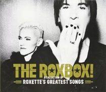 ROXETTE - The Roxbox! / 4cd / CD