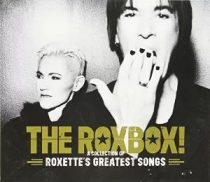ROXETTE - The Roxbox! / 4cd / CD