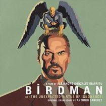 FILMZENE - Birdman CD