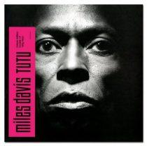 MILES DAVIS - Tutu / vinyl bakelit / 2xLP