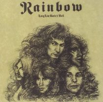 RAINBOW - Long Live Rock'n'Roll CD