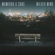 MUMFORD AND SONS - Wilder Mind / vinyl bakelit / LP