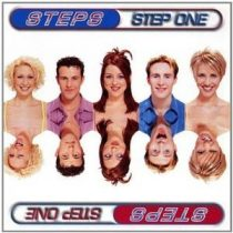 STEPS - Step One CD