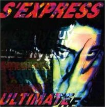 S'EXPRESS - Ultimate CD