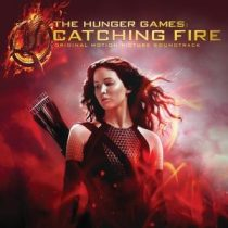 FILMZENE - Hunger Games Catching /limited/ CD