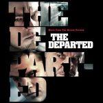 FILMZENE - Departed CD