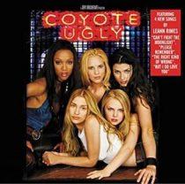 FILMZENE - Coyote Ugly CD