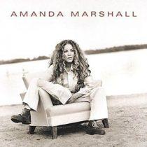 AMANDA MARSHALL - Amanda Marshall CD