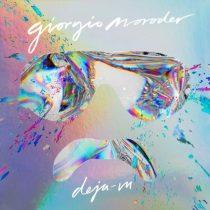 GIORGIO MORODER - Deja Vu / vinyl bakelit / 2xLP