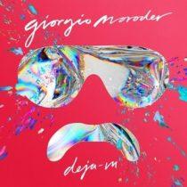 GIORGIO MORODER - Deja Vu / 2cd / CD