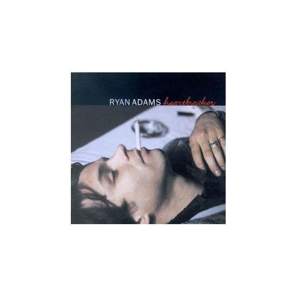 RYAN ADAMS - Heartbreaker CD