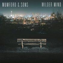 MUMFORD AND SONS - Wilder Mind CD