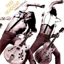 TED NUGENT - Free For All /expanded / CD