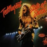 TED NUGENT - State Of Schock CD