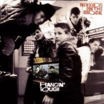 NEW KIDS ON THE BLOCK - Hangin' Tough  CD