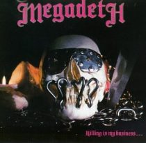 MEGADETH - Killing Is My Business CD