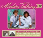 MODERN TALKING - The First + Second Album / limited special 3cd edition / CD