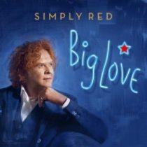 SIMPLY RED - Big Love CD